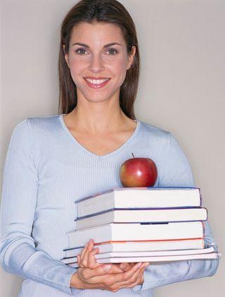 Teacher_educate